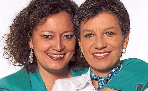 Alcalde de Bogotá sería elegido con dos vueltas electorales, así lo aprobó el Senado. Senadora Angélica Lozano tendría conflicto de intereses para debatir el tema
