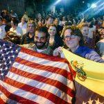 USA reclama por 7 ciudadanos estadounidenses detenidos en Venezuela, recibiendo trato inhumano