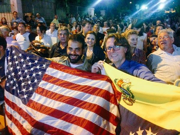 EEUU denuncia abusos del régimen de Maduro en Elecciones Gubernamentales de Venezuela
