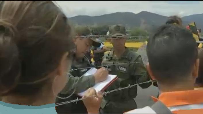 La Cancillería de Colombia confirmó el asesinato de un ciudadano colombiano en la frontera con Venezuela
