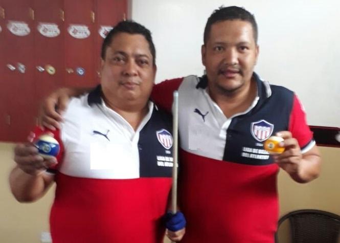 Billaristas del Atlántico viajan a torneo nacional en Villavicencio