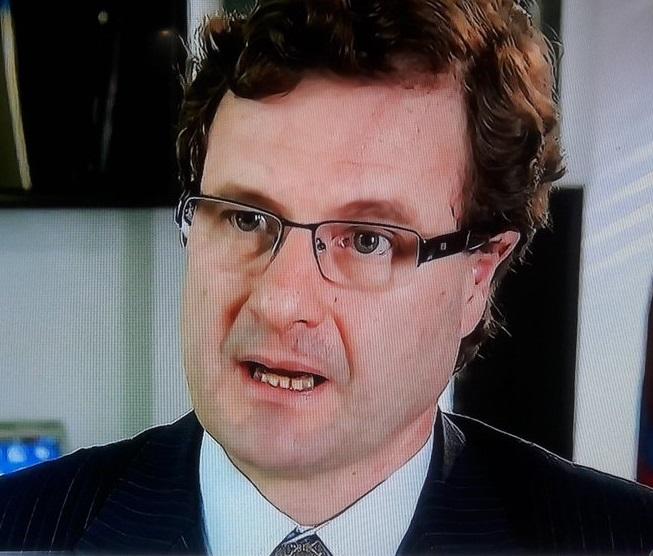 Fiscalía imputará a Luis Fernando Andrade, presidente de la ANI por caso Odebrecht