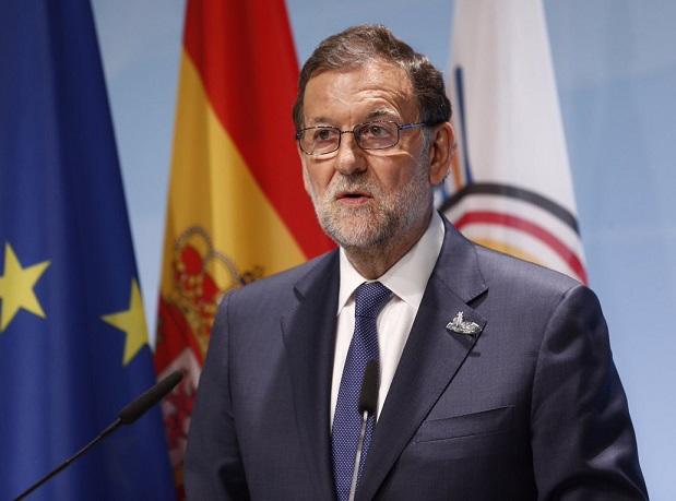 En Cumbre del G20 se trató el tema de la salida del régimen de Maduro, el vocero es Mariano Rajoy