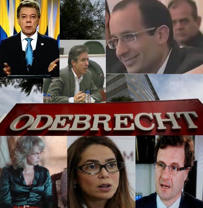 Procuraduría insiste en restitución al Estado de los 11.1 millones de dólares de sobornos reconocidos por Odebrecht