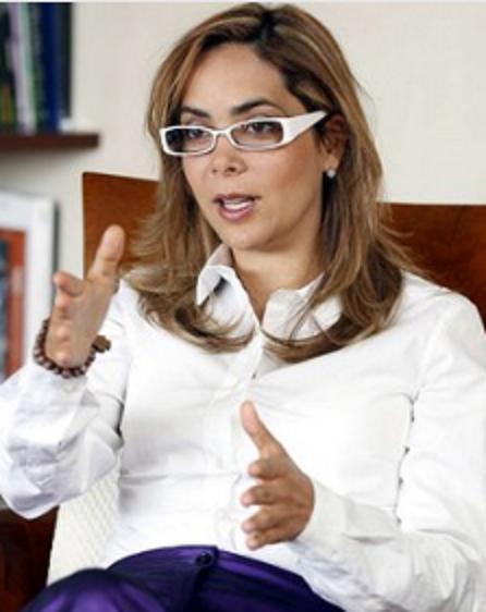 Procuraduría investiga también a exministra de Santos, Gina Parody en caso Odebrecht por Ruta del Sol II