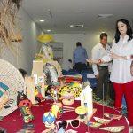 Microempresarios artesanos del Atlántico se capacitan para vender sus productos a través de internet