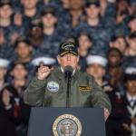Por orden de Trump, los transexuales no estarán mas en ninguna de las instancias de las Fuerzas Armadas de EEUU