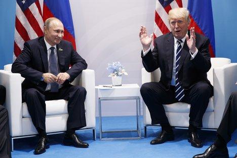 Cumbre del G20: Trump y Putin lograron entenderse. Habrá seguridad y más justicia, más libertad y más democracia