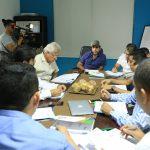 Junta del AMB aprueba directrices para la integración del transporte público colectivo y masivo