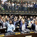 Asamblea de Venezuela se declara en resistencia contra la ocupación militar de sus instalaciones y la usurpación de sus funciones por el régimen