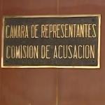 Las pruebas contra los presuntos magistrados corruptos de la Corte Suprema, ya están en la Comisión de Acusación