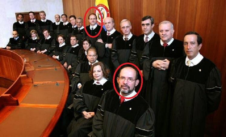 EEUU, tiene pruebas por corrupción de dos senadores santistas y dos ex Presidentes de la Corte Suprema de Justicia
