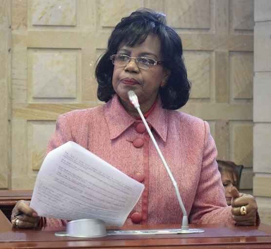 Representante de MIRA, Guillermina Bravo Montaño pide más casas de refugio para las mujeres violentadas
