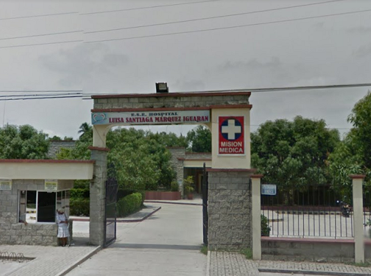 Senador Henríquez pide solución para la crisis del Hospital de Aracataca, y las ESE del Magdalena