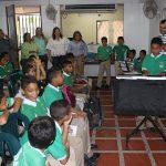 Representante Martha Villalba, pide una salida urgente a la situación ambiental del ITIDA