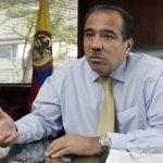 Procuraduría, investiga al ex Ministro de Transporte, Miguel Peñalosa por la adjudicación irregular de la Ruta del Sol