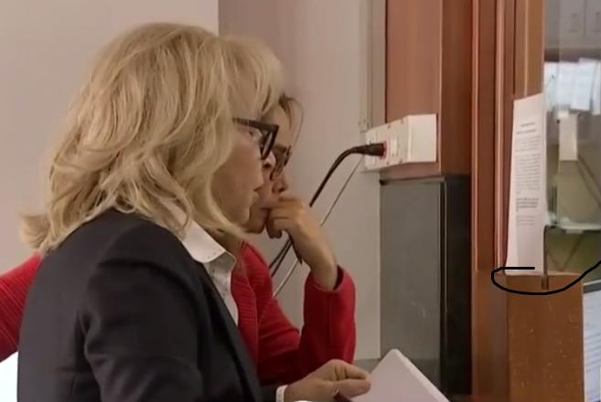 Fiscal Al Hoc ordenó reapertura de investigación contra las concubinas Gina Parody y Cecilia Álvarez Correa por presunto interés en el caso de Odebrecht