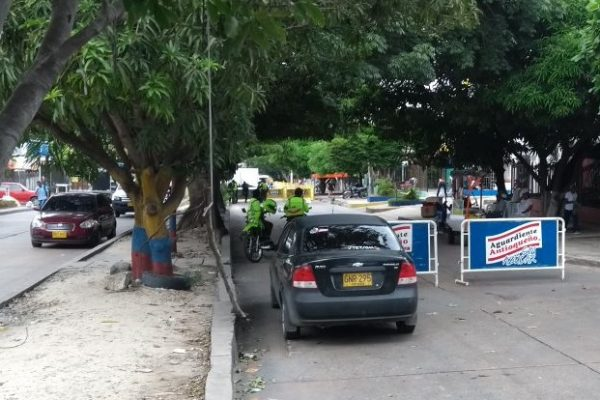 Barranquilleros reclaman por la inseguridad y el cierre de las vías para las parrandas: Así viola el Código de Policía, Alejandro Char
