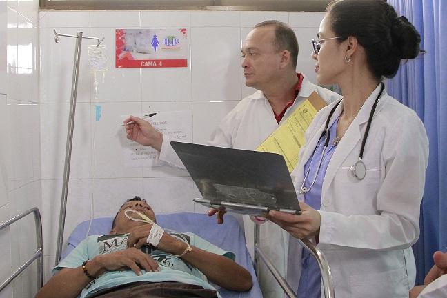 El Invima aprobó 24 nuevas alternativas de tratamiento para pacientes en Colombia
