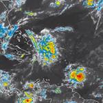 Alerta en los departamentos de la Costa por tormenta tropical Harvey