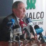 El director de Fenalco, Guillermo Botero designado ministro de Defensa Nacional del gobierno de Iván Duque y Mrtha Lucía Ramírez