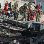 Aumenta la cifra a más de 248 las personas muertas en el terremoto en México, 21 menores de edad