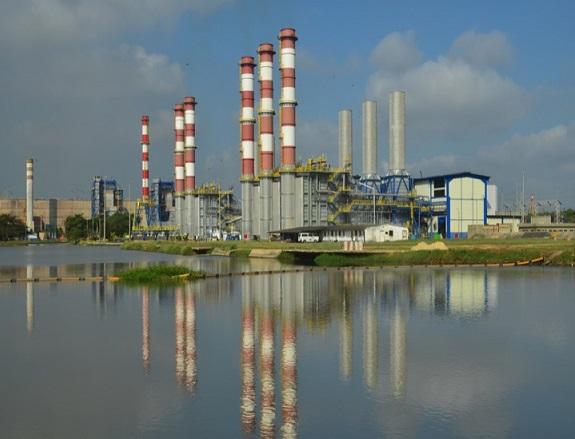 Por soplado de una caldera por final de su mantenimiento, Tebsa advierte de ruidos entre el 30 septiembre y el 2 de octubre