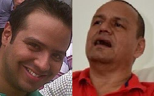 Legalizan las capturas del ex alcalde de Juan de Acosta Abelardo Padilla y su exsecretario de Educación