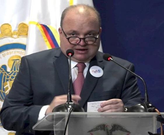 Cambio Radical reitera que no votará la Ley Estatutaria de la JEP, supuestamente se iría de la tolda santista
