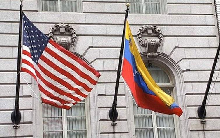 EEUU condena la falta de elecciones libres y justas en Venezuela. Continúa activando medidas contra el régimen