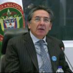Fiscal General de la Nación desestima segundo audio publicado y solicita que se publiquen todas las grabaciones