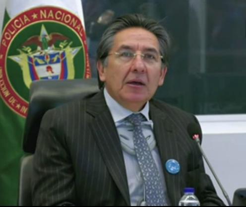 Fiscalía General y Armada Nacional desarticulan estructura de envío de cocaína en contenedores refrigerados