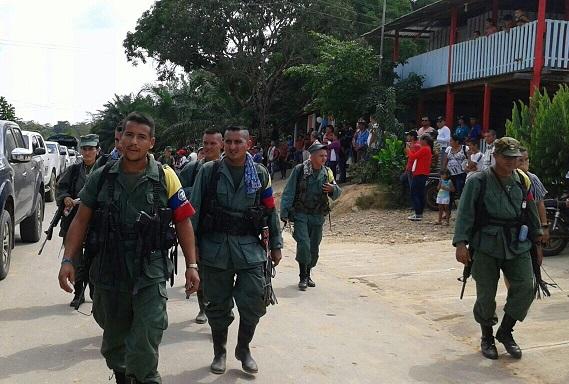 Santos desinstitucionaliza el país y se lo parcela a las Farc. Por: Duván Idárraga
