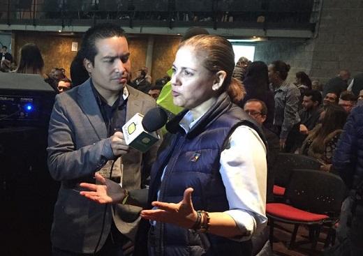 Santos debe explicar en qué calidad estaba alias Guacho en lista de desmovilizados de Farc: María del Rosario Guerra