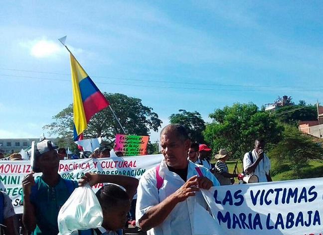 Capturan 6 exfuncionarios de María la Baja, Bolívar, pagaron letrinas y pozos sépticos sin construir