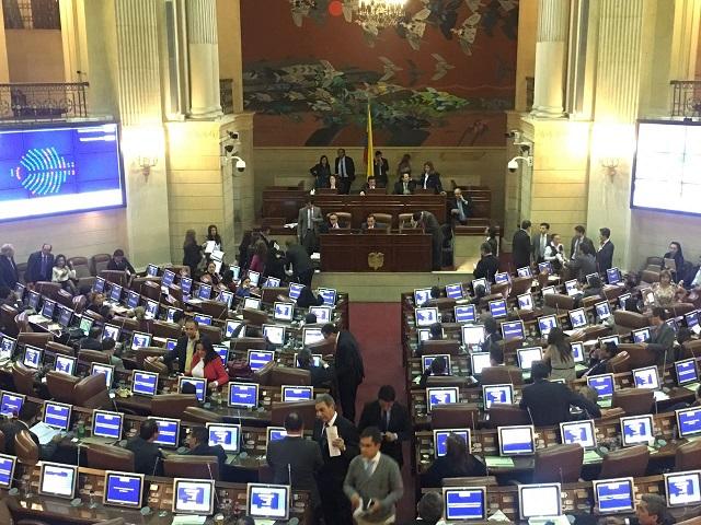Reforma Política aprobada en Segundo Debate en Cámara, pasa a Tercer Debate en Senado