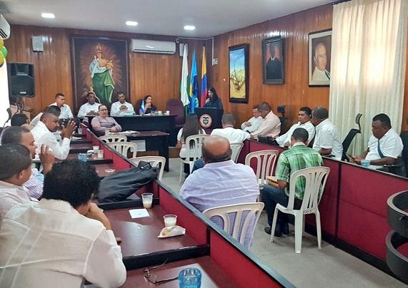 Destituyen e inhabilitan a concejales y al personero de Riohacha. Se necesitan dotes de detective para elegir Personero: Presidente del Concejo