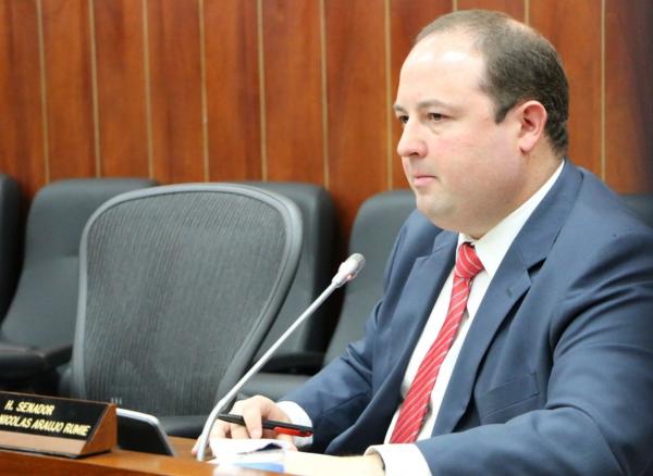 Comisión tercera reclama al gobierno por crisis en el sector ganadero. Min Agricultura no asistió