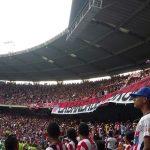 Hieren a jugadores del Deportivo Pasto, partido aplazado para este domingo a puerta cerrada en el Metropolitano
