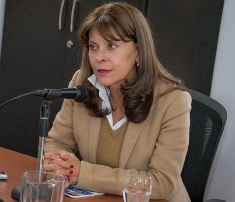 Martha Lucía Ramírez, aseguró que está dispuesta para la alianza de Uribe y Pastrana