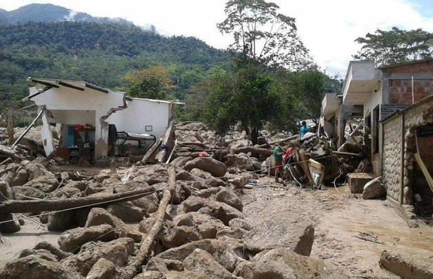 Por omisión en desastre de Mocoa, Fiscalía imputará cargos a gobernadora de Putumayo, al alcalde y al exalcalde