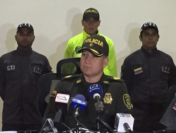 Policía capturó a los dos presuntos homicidas que faltaban por el caso de Ángello Álzamora