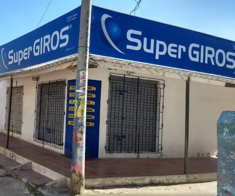 Asesinan dos vendedores de Supergiros en el departamento del Atlántico