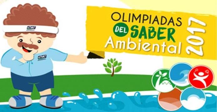 Iniciaron las semifinales de las olimpiadas del saber ambiental