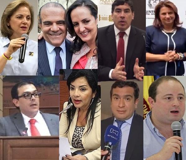 Centro Democrático con lista abierta, más oportunidad para elegir los que son. Se necesita parlamentarios capaces, trabajadores, que sumen e interpreten al Uribismo