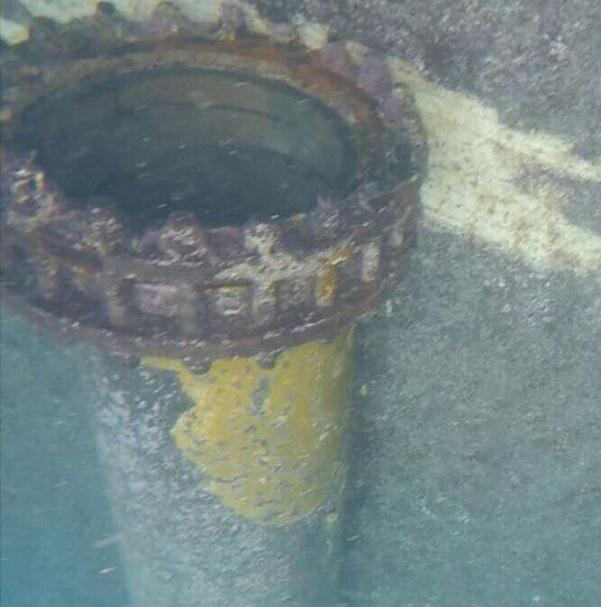MinAmbiente aseguró que la ruptura del emisario submarino de San Andrés no representa riesgo para los turistas
