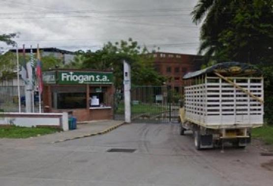 friogan
