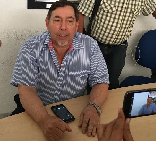 Con sus iniciativas propias, se posesionó Alfonso Eckardt en reemplazo de Meisel, en el Concejo Distrital de Barranquilla