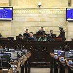 Senadores rechazan la violación a la separación de poderes, nunca antes en 20 años se ha visto