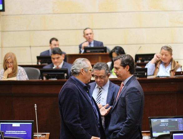 Juez de Bogotá tuteló las 16 curules, y ordena al Congreso enviar el proyecto al Presidente de manera inmediata para ser promulgado